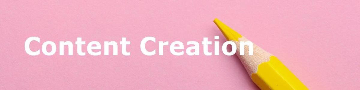 content creation milton keynes